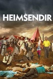Heimsendir  - Poster / Capa / Cartaz - Oficial 1