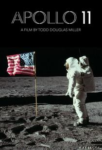 Apollo 11 - Poster / Capa / Cartaz - Oficial 3