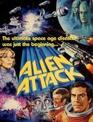 Ataque Alienígena (Alien Attack)