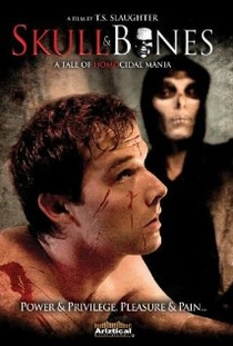Skull & Bones - Poster / Capa / Cartaz - Oficial 1