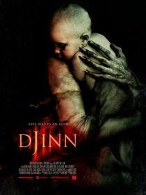 Djinn - Poster / Capa / Cartaz - Oficial 1