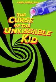 The Curse of the Unkissable Kid - Poster / Capa / Cartaz - Oficial 1