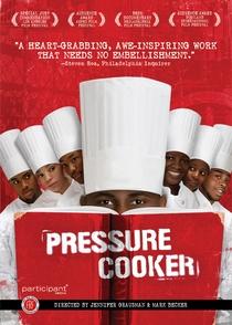 Pressure Cooker - Poster / Capa / Cartaz - Oficial 1
