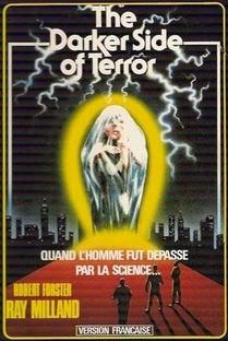 O Monstro de Proveta - Poster / Capa / Cartaz - Oficial 1