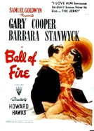 Bola de Fogo (Ball of Fire)