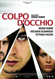 Colpo d'Occhio - Poster / Capa / Cartaz - Oficial 1