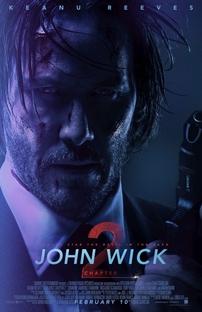 John Wick: Um Novo Dia Para Matar - Poster / Capa / Cartaz - Oficial 1