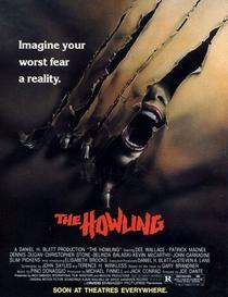 Grito de Horror - Poster / Capa / Cartaz - Oficial 1