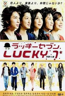 Lucky Seven - Poster / Capa / Cartaz - Oficial 4