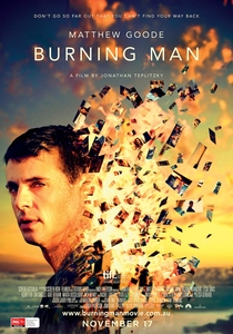 Burning Man - Poster / Capa / Cartaz - Oficial 2