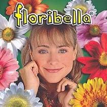 Floribella - Poster / Capa / Cartaz - Oficial 2