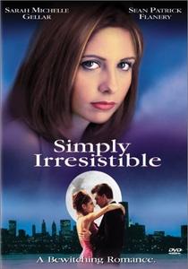 Simplesmente Irresistível - Poster / Capa / Cartaz - Oficial 1