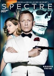 007 Contra Spectre - Poster / Capa / Cartaz - Oficial 15