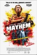 Um Dia de Caos (Mayhem)