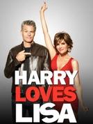 Harry Loves Lisa (Harry Loves Lisa)