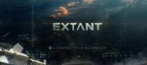Extant (2ª Temporada) - Poster / Capa / Cartaz - Oficial 2