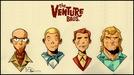 Os Irmãos Aventura (The Venture Bros)