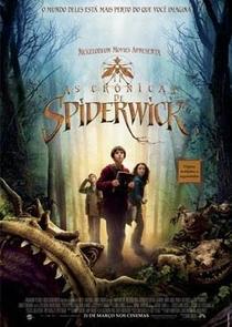 As Crônicas de Spiderwick - Poster / Capa / Cartaz - Oficial 2