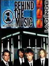 Behind The Music - Bon Jovi - Poster / Capa / Cartaz - Oficial 1
