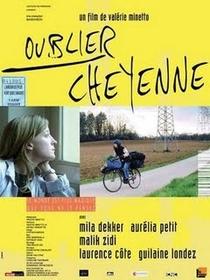 Esquecendo Cheyenne - Poster / Capa / Cartaz - Oficial 1