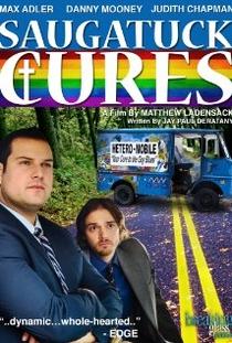 Saugatuck Cures - Poster / Capa / Cartaz - Oficial 1
