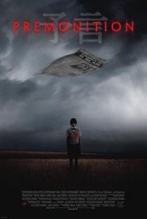 O Terror da Premonição - Poster / Capa / Cartaz - Oficial 1