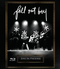 Live In Phoenix - Poster / Capa / Cartaz - Oficial 1