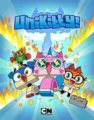 Unigata! (Unikitty!)