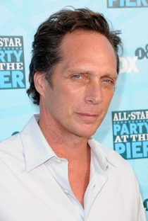William Fichtner - Poster / Capa / Cartaz - Oficial 1