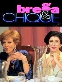 Brega e Chique - Poster / Capa / Cartaz - Oficial 4