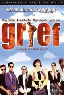 Grief - Poster / Capa / Cartaz - Oficial 2