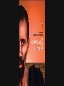 A Coragem dos Outros  - Poster / Capa / Cartaz - Oficial 2