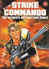Comando de Ataque - Poster / Capa / Cartaz - Oficial 4