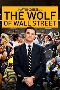 O Lobo de Wall Street - Poster / Capa / Cartaz - Oficial 12