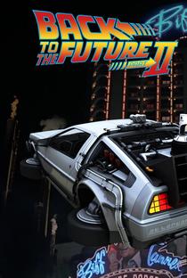 De Volta Para o Futuro 2 - Poster / Capa / Cartaz - Oficial 11