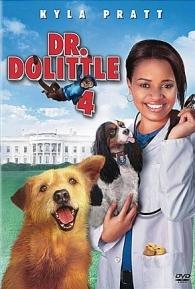 Dr. Dolittle 4 - Poster / Capa / Cartaz - Oficial 1