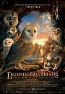 A Lenda dos Guardiões (Legend of the Guardians: The Owls of Ga'Hoole)