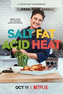Sal, Gordura, Acidez e Calor (1ª Temporada) (Salt Fat Acid Heat (Season 1))
