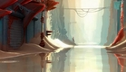 """CGI Animated Short Film HD: """"Contre Temps"""" by the Contre Temps Team"""