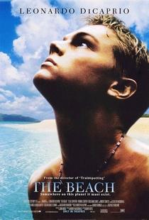 A Praia - Poster / Capa / Cartaz - Oficial 1