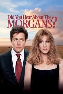 Cadê os Morgan? - Poster / Capa / Cartaz - Oficial 7