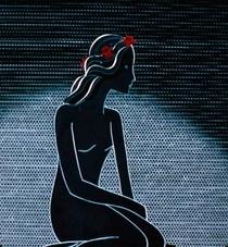 A pequena Sereia - Poster / Capa / Cartaz - Oficial 2
