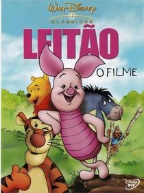 Leitão - O Filme - Poster / Capa / Cartaz - Oficial 2