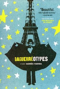 Daguerreótipos - Poster / Capa / Cartaz - Oficial 1