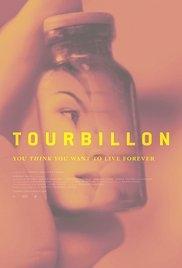 Tourbillon - Poster / Capa / Cartaz - Oficial 1