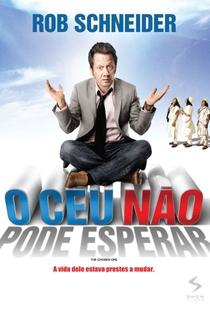 O Céu Não Pode Esperar - Poster / Capa / Cartaz - Oficial 1