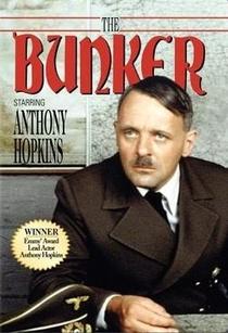 Os Últimos Dias de Hitler - Poster / Capa / Cartaz - Oficial 1