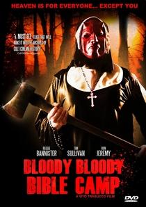 Bloody Bloody Bible Camp - Poster / Capa / Cartaz - Oficial 1