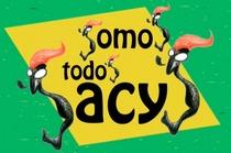 Somos Todos Sacys - Poster / Capa / Cartaz - Oficial 1