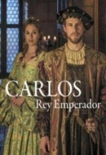 Carlos, Imperador Rei - Poster / Capa / Cartaz - Oficial 1